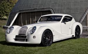 Morgan Aero Coupe 2012 года