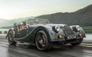 Morgan Plus 8 2012 года (WW)