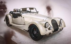 Morgan AR Plus 4 Limited Edition 2015 года