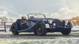 Morgan Plus 4 100 Anniversary 2018 года