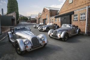 Morgan Plus 4 70th Anniversary '2020