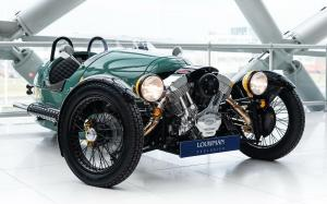 Morgan 3 Wheeler LE60 Limited Edition '2020