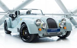 Morgan Plus Six LE60 Limited Edition '2020