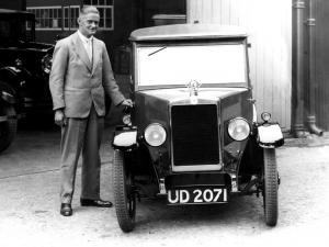 1928 Morris Minor Prototype