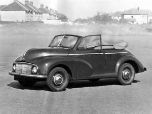 1948 Morris Minor MM Tourer