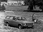 Morris Marina Estate 1971 года