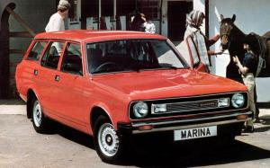 Morris Marina Estate 1978 года