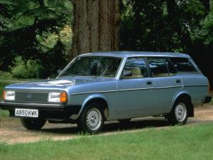 1980 Morris Ital Estate
