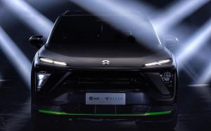 NIO ES6 Night Explorer Edition by Razer '2019