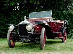 Napier 30 HP Tourer 1912 года