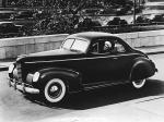 Nash Ambassador Eight Coupe 1939 года