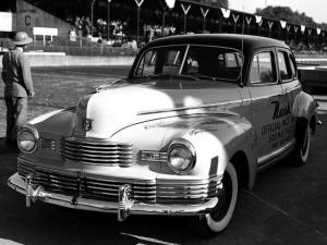 Nash Ambassador Indy 500 Pace Car 1947 года