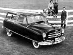 Nash Rambler Custom Wagon 1951 года
