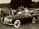 Nash-Healey Roadster 1951 года