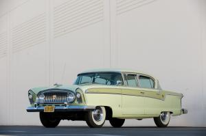 1956 Nash Ambassador Custom