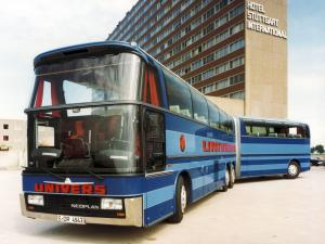 1979 Neoplan Highliner N