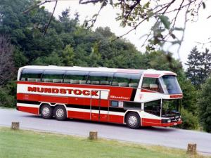1979 Neoplan Spaceliner