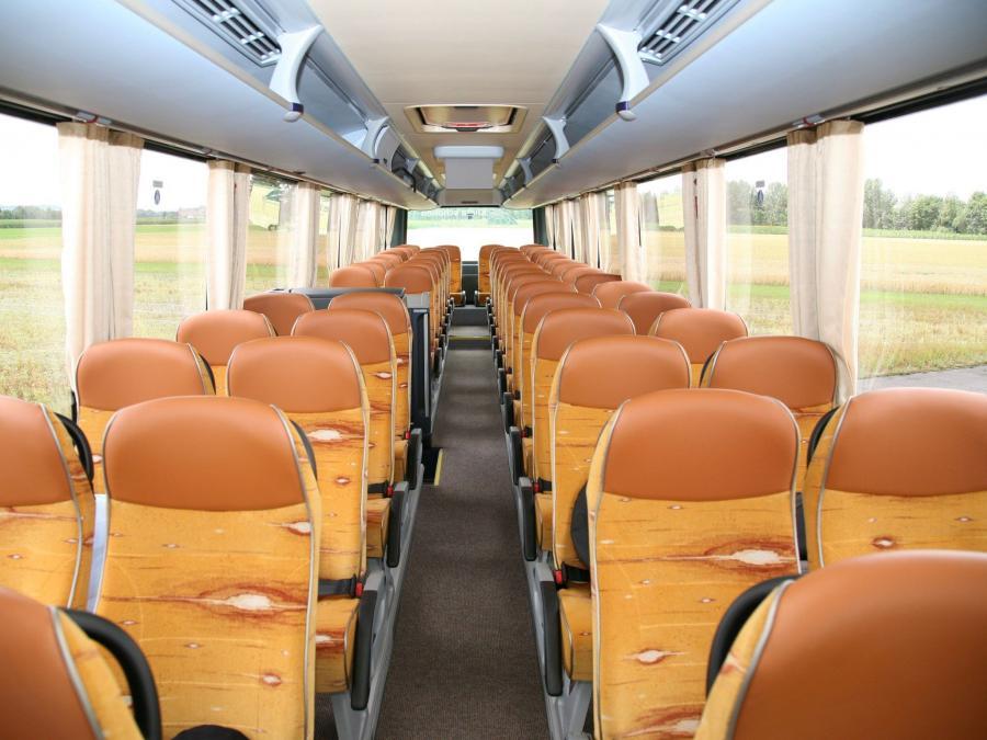 фото экскурсионных автобусов внутри жайла?ан дертті? к?бі