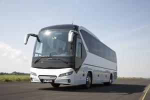 2016 Neoplan Tourliner
