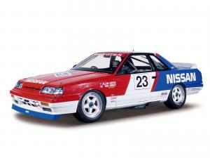 Nissan Skyline GTS-R Race Car 1988 года
