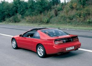 1989 Nissan 300ZX 2by2