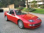 Nissan 300ZX Convertible by Stramann 1991 года