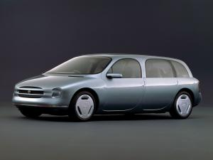 1991 Nissan Cocoon Concept