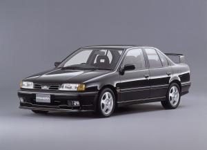 Nissan Primera Autech Version 1994 года