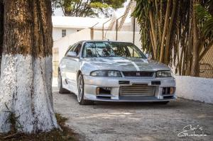 1996 Nissan Skyline GT-R Speedwagon