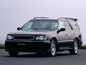 Nissan Stagea Autech Version 1997 года