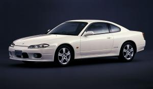 2000 Nissan Silvia Spec-S L Package