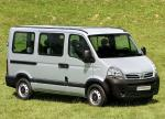 Nissan Interstar 2003 года