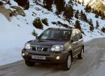 Nissan X-Trail Columbia 2006 года