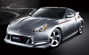 Nissan 370Z S-Tune by Nismo 2008 года
