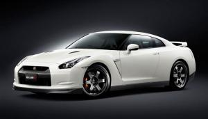 Nissan GT-R by Nismo 2008 года