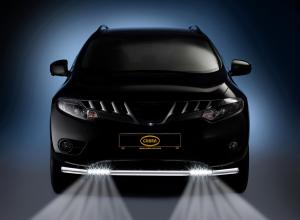 Nissan Murano by Cobra 2008 года