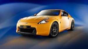 2009 Nissan 370Z N Plus by Cobra