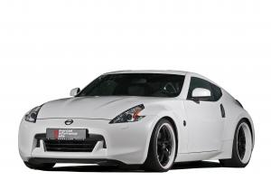Nissan 370Z by APP Europe 2009 года