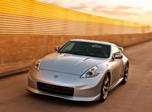Nissan 370Z by Nismo 2009 года