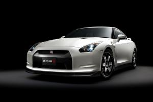 Nissan GT-R Club Sports by Nismo 2009 года