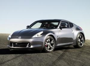 Nissan 370Z 40th Anniversary 2010 года