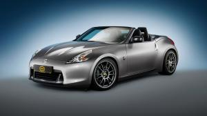 Nissan 370Z Roadster N Plus by Cobra Technology 2010 года