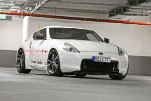 Nissan 370Z Stage 2 by Senner Tuning 2010 года