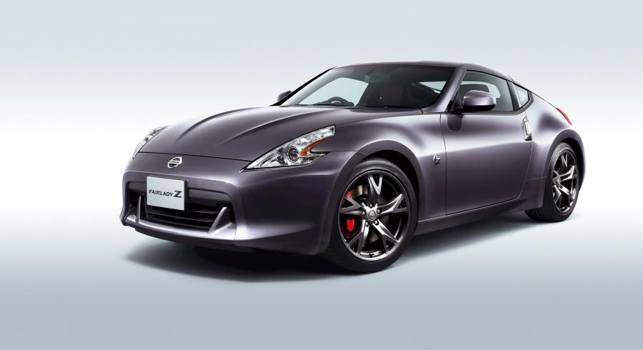 2010 Nissan Fairlady Z 40th Anniversary