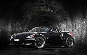 Nissan 370Z Roadster by PFA Creativ 2011 года