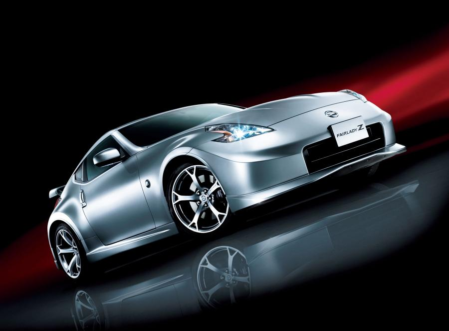 2011 Nissan Fairlady Z by Nismo