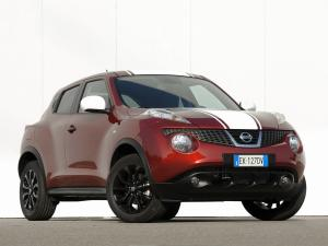 Nissan Juke 190HP Limited Edition 2011 года