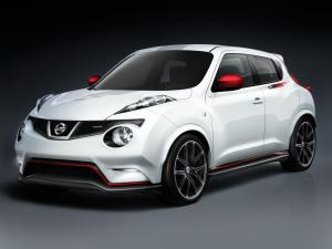 2011 Nissan Juke Concept by Nismo