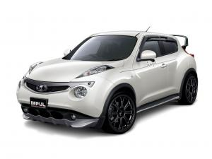 2011 Nissan Juke by Impul