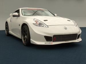 Nissan 370Z RC by Nismo 2012 года